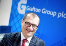 Gavin Stark Grafton Group