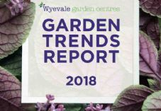 Garden trends report cover