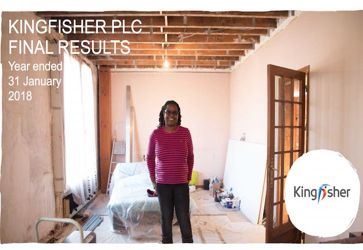 Kingfisher Final Results image