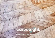 Carpetright annual report 2018 725 x 500