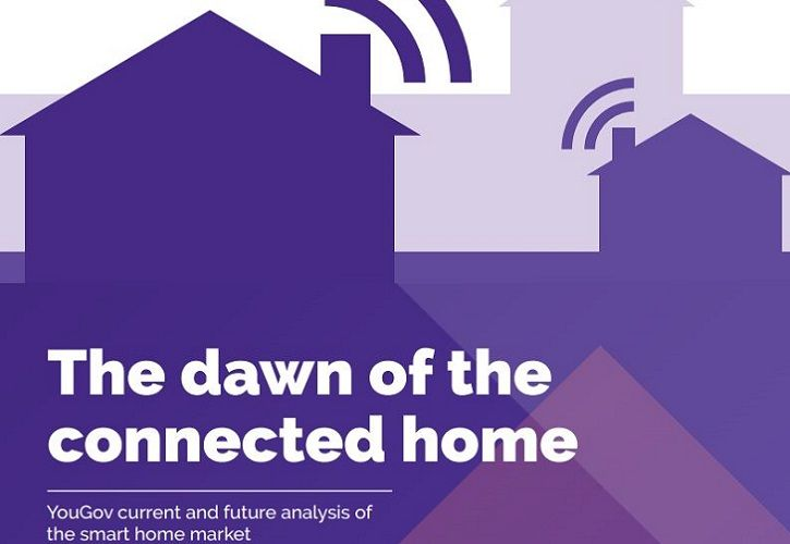 YouGov - Connected Home 725 x 500