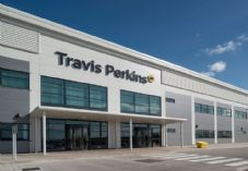 Travis Perkins Distribution Centre