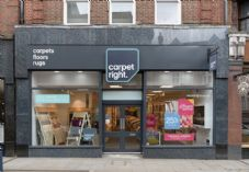 Carpetright Reigate 725 x 500