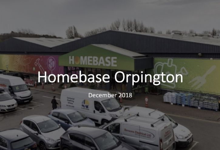 Homebase Orpington