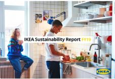 IKEA 2019 sustainability report
