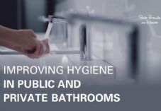 GROHE Improving Hygiene