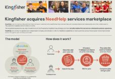NeedHelp Infographic image