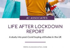 4C Associates - Life After Lockdown Report