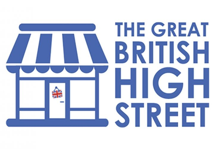 The Great British High Street logo