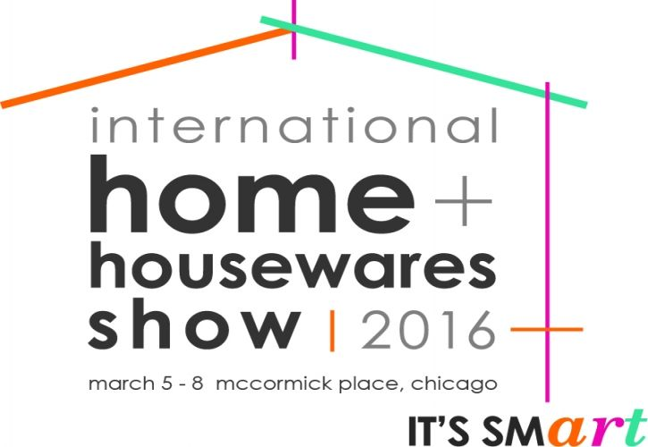 2016 International Home & Housewares show