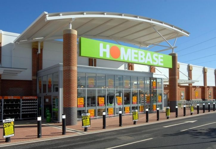 Homebase Sheffield