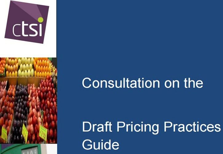 CTSI Pricing Practices Guide