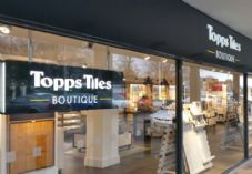 Topps Tiles Boutique store 2