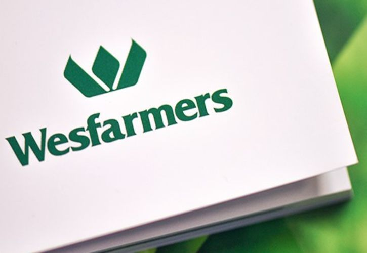 Wesfarmers results image
