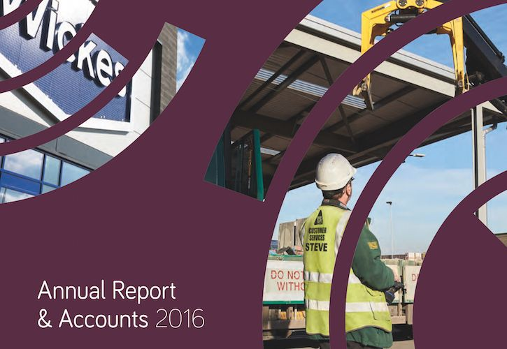 TP 2016 Annual Report & Accounts image