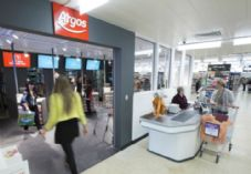 Argos Sainsburys concession