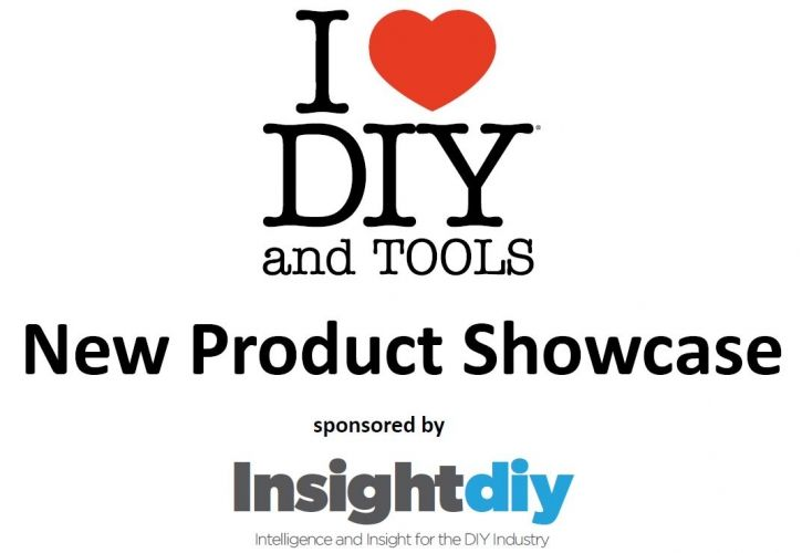725 Insight DIY sponsors New Product Showcase