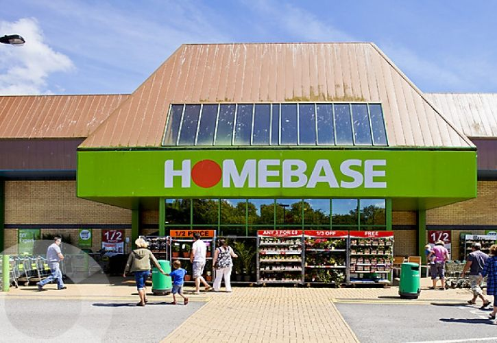 Homebase Barnstaple