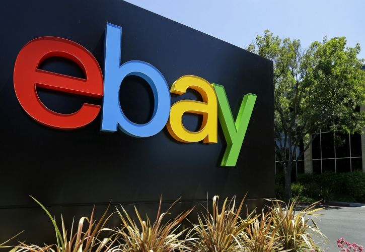 Ebay Uk Appoints New Logistics Director
