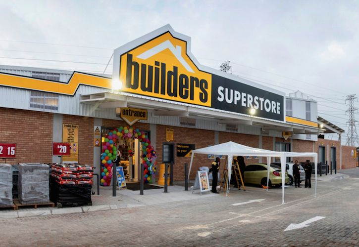 Builders Superstore 2