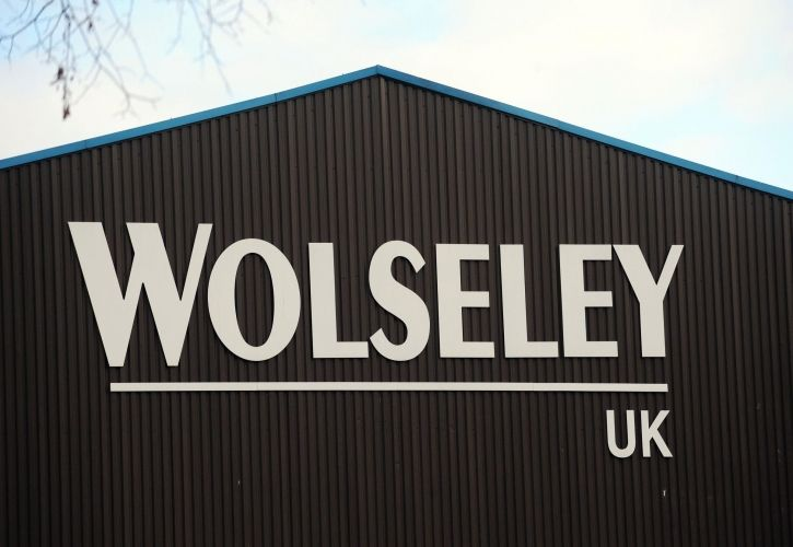 Wolseley sign