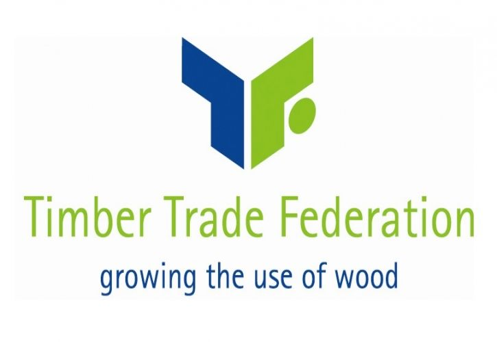 Timber Trade Federation logo