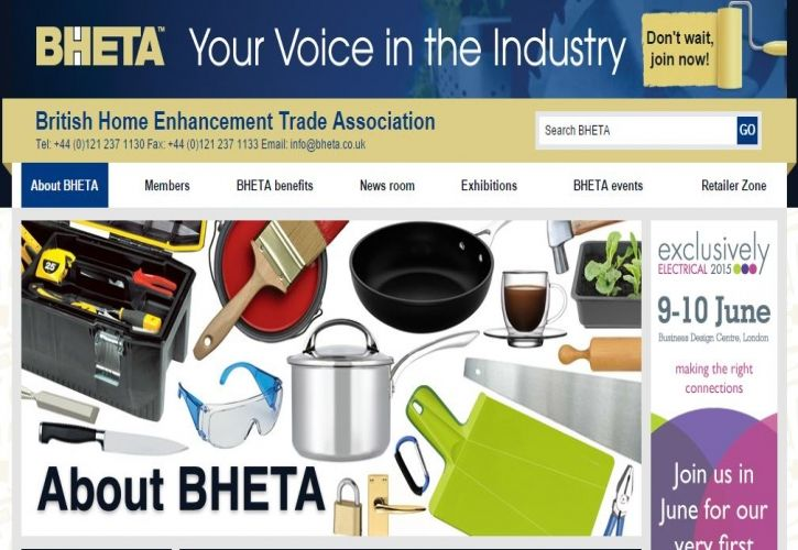 BHETA website