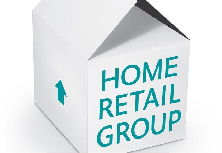 Home Retail Group logo original