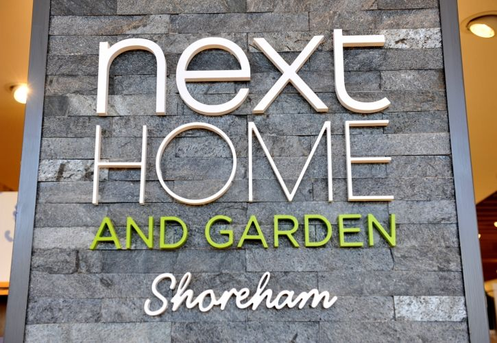 Next Home and Garden - Shoreham