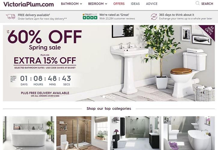 Victoria Plum bathroom website 725 x 500