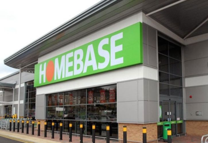 Homebase Bingley