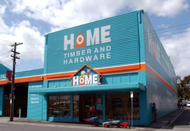 Home Timber & Hardware 2