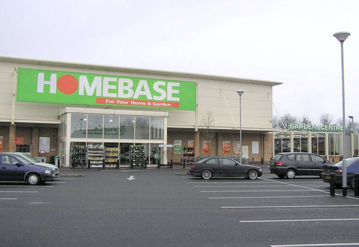Homebase Omagh