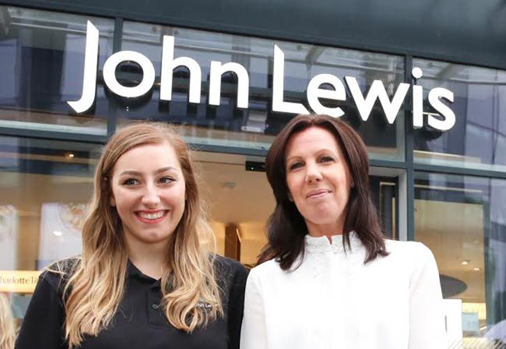 John Lewis Chelmsford opening 725 x 500