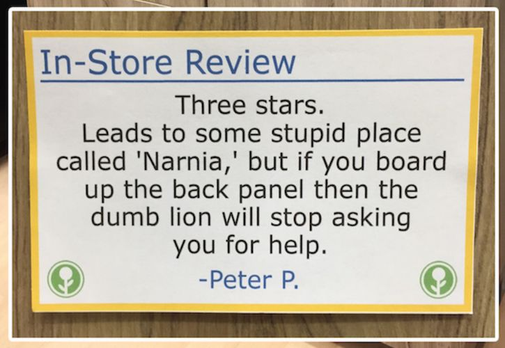 IKEA Reviews Image