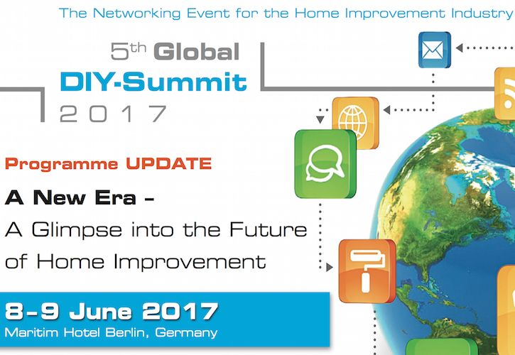 5th Global DIY Summit