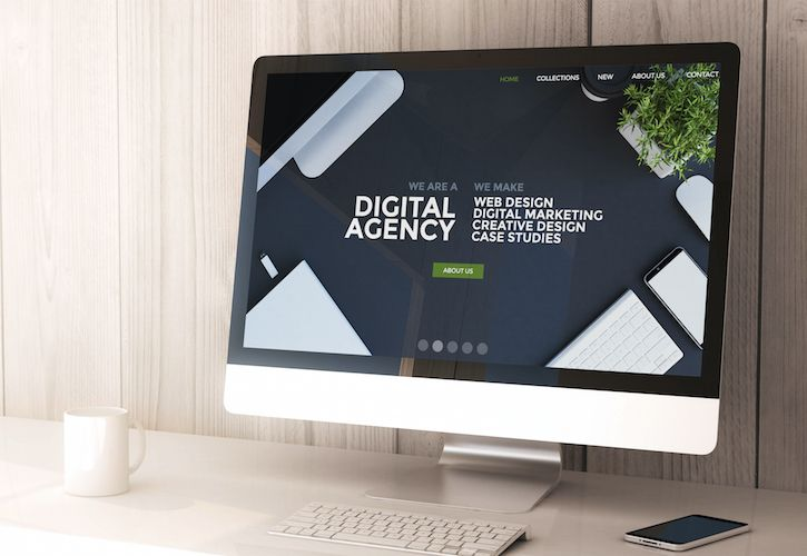 Digital Agency image