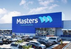 Masters new store
