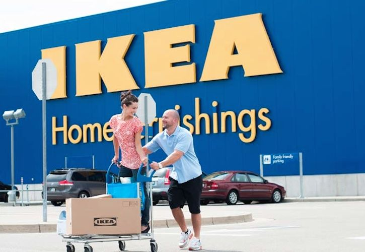 IKEA signs agreement to buy TaskRabbit