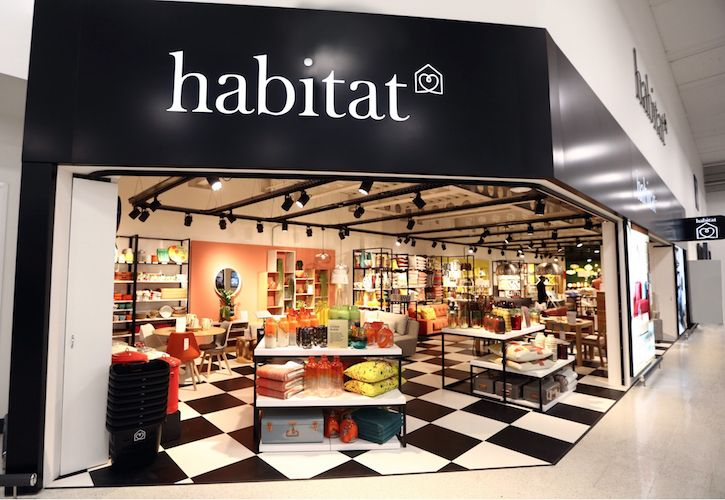 Habitat concession