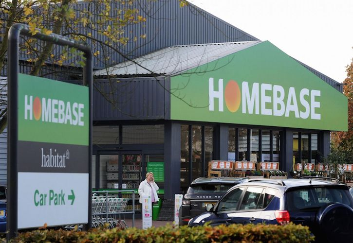 Homebase good pic