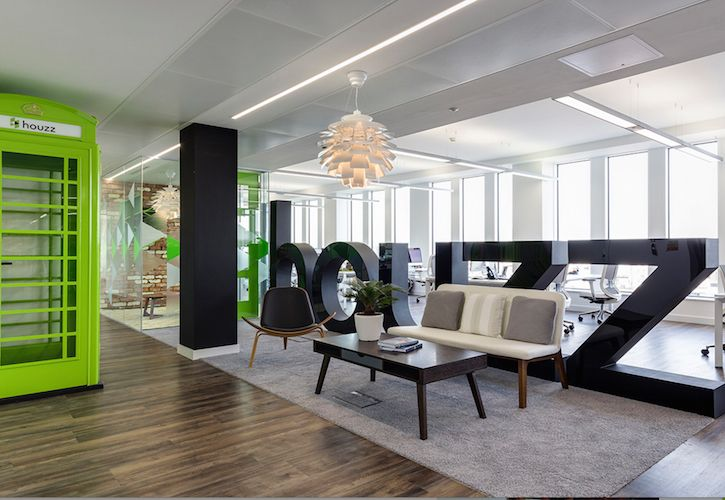 Houzz Offices