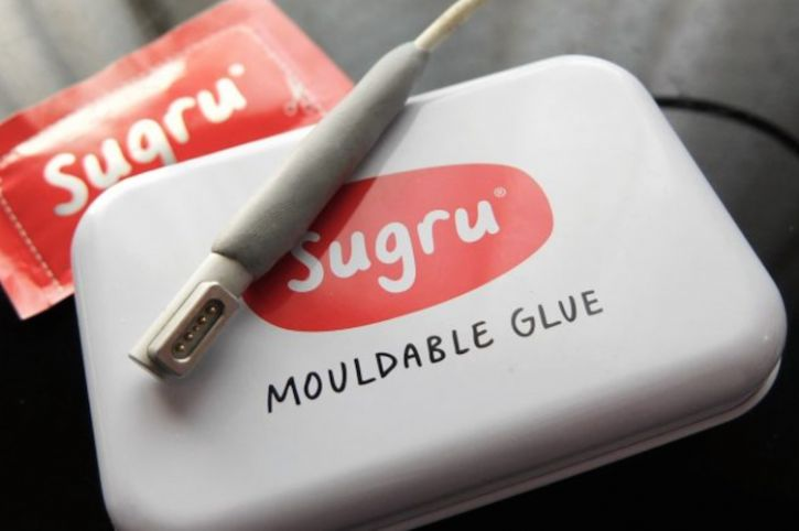 Sugru acquired by Tesa