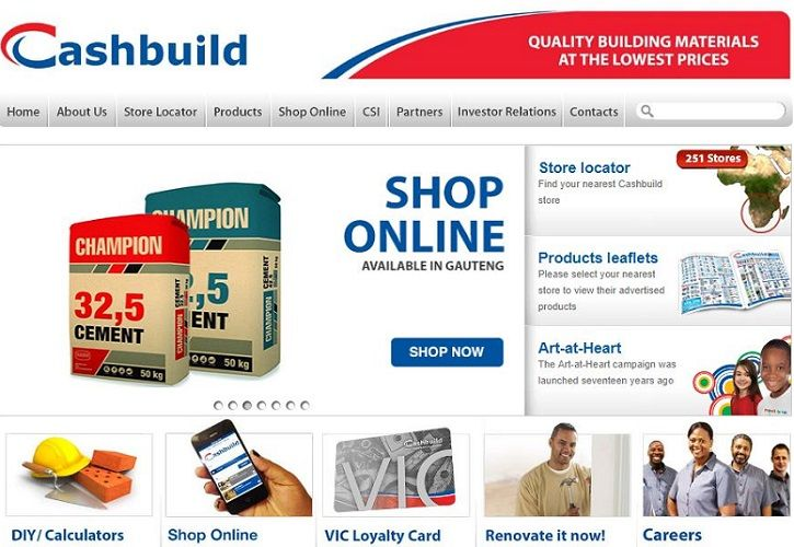 Cashbuild website - August 2018 725 x 500