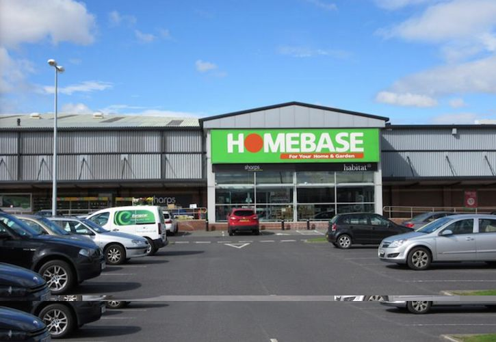 Homebase Southport