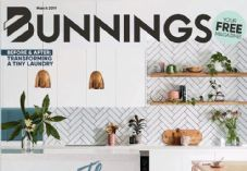 Bunnings - March Magazine 725 x 500