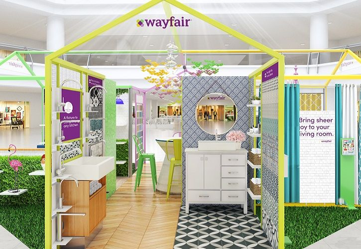 Wayfair Pop-up Shop 2018 725 x 500