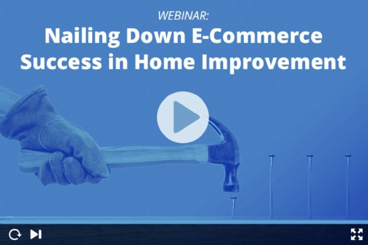 Nailing down e-commerce success