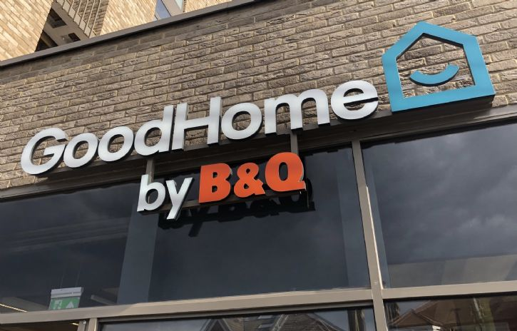 GoodHome by B&Q