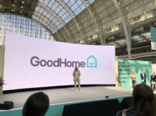 GoodHome Launch